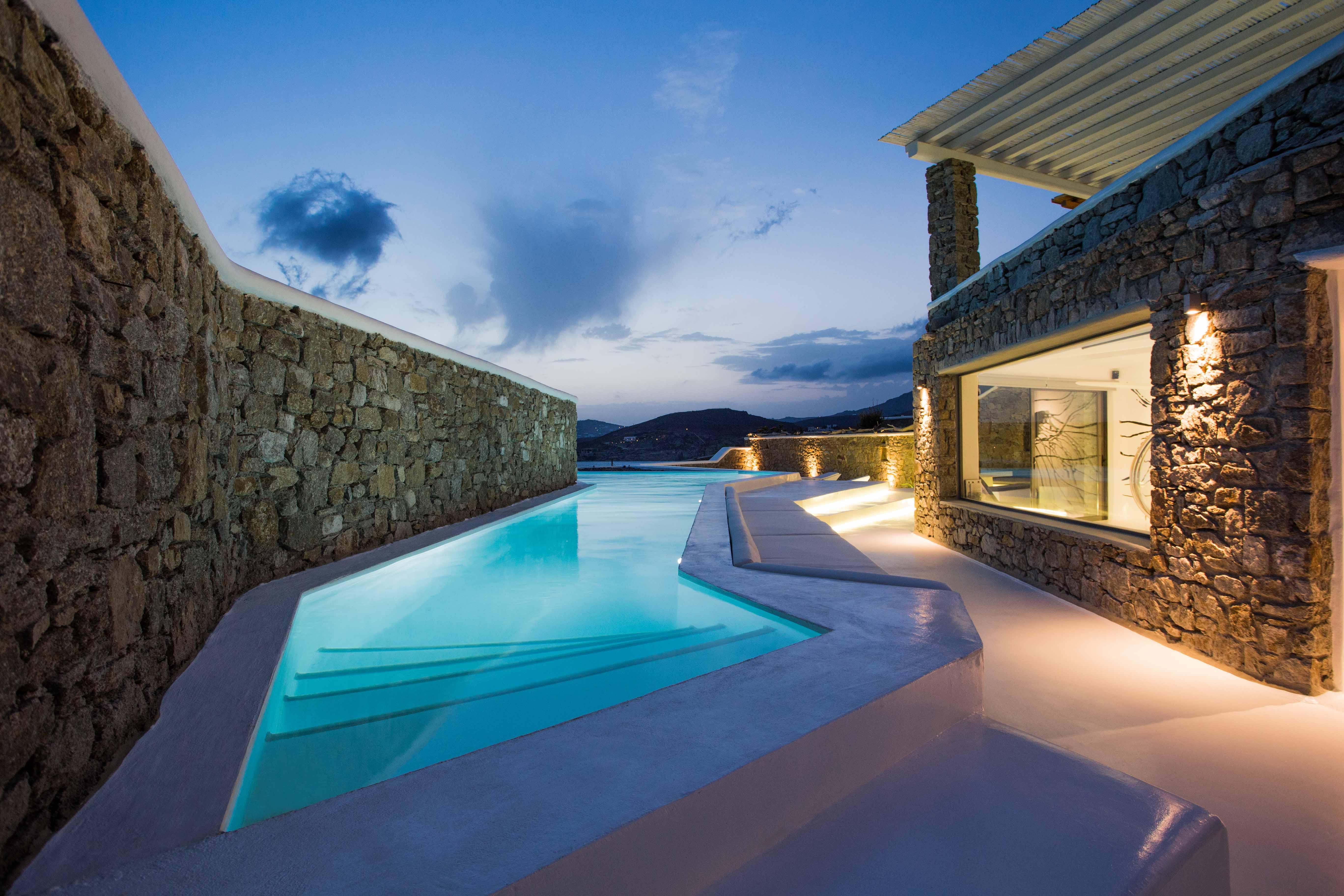 La Vie en Plage - Mykonos