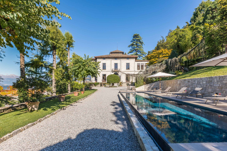 Villa Marchese - Lake Como