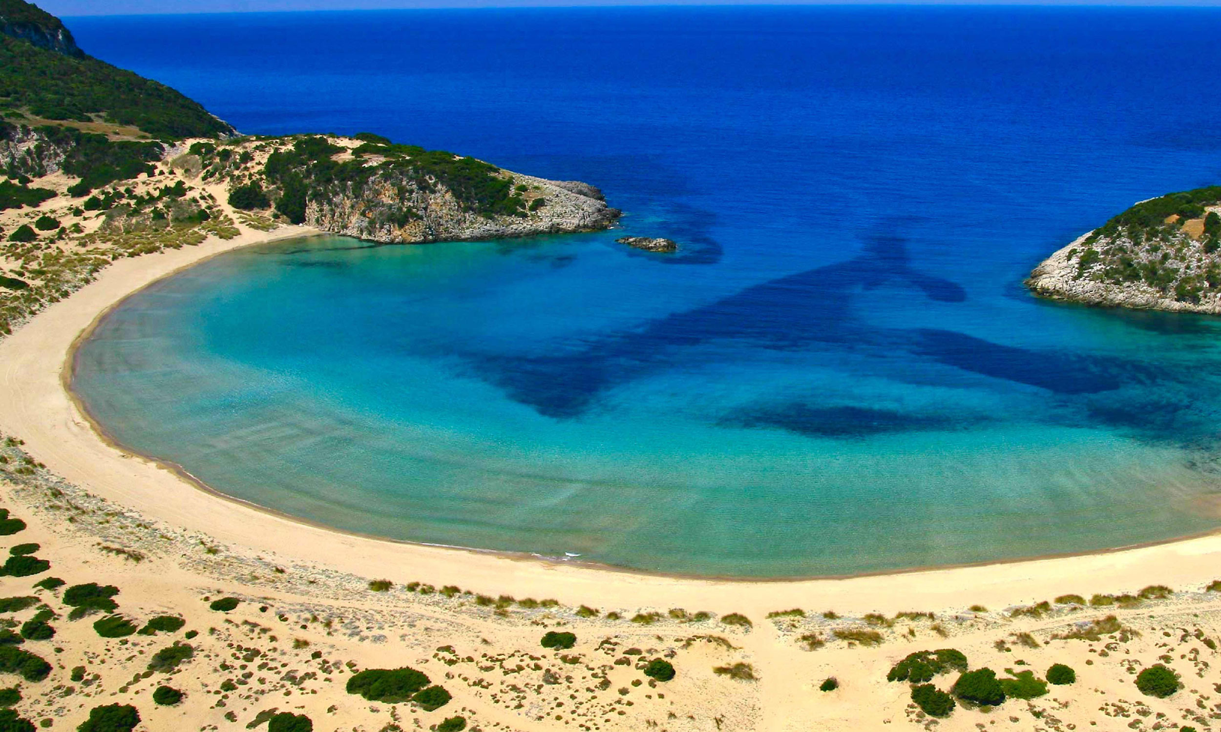 Greece – What to do in Messinia, Peloponnese!